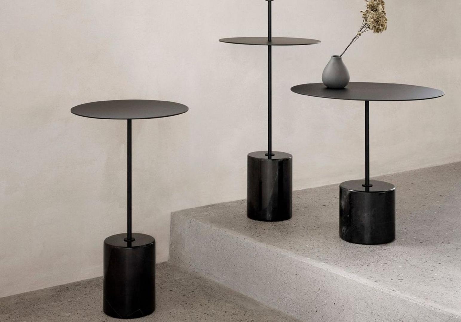 Table basse Calibre - WON DESIGN