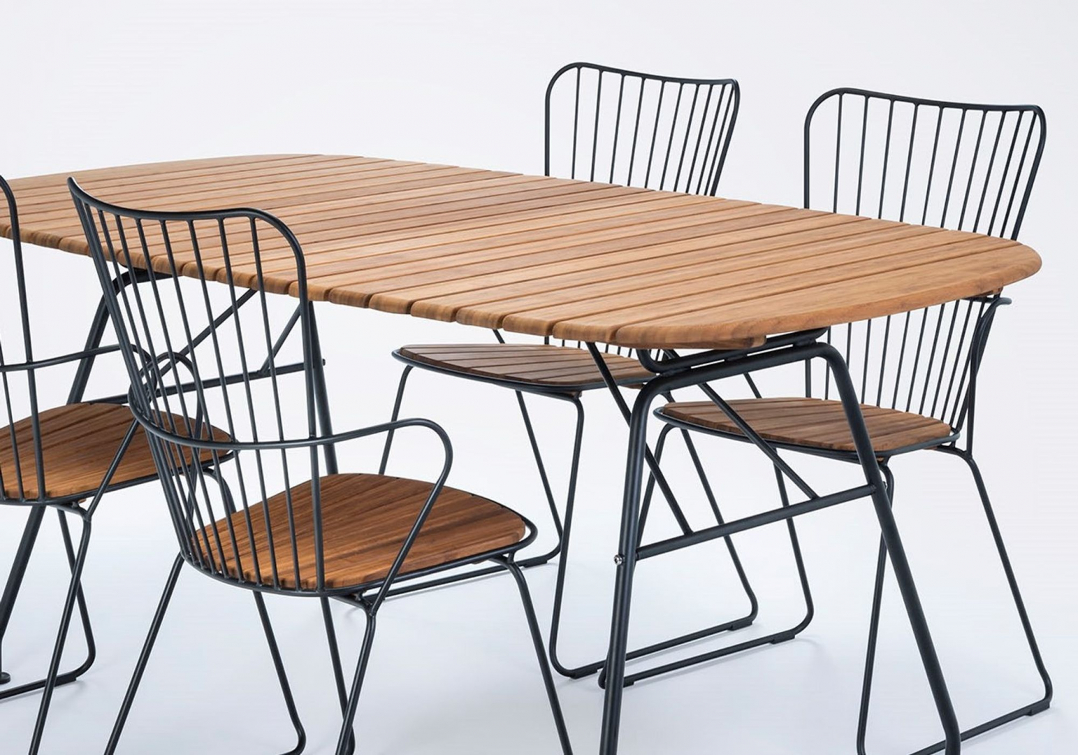 Table de jardin Beam - HOUE