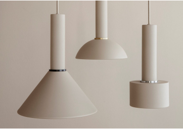 Abat jour Cone Shade - FERM LIVING