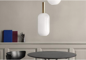 Opal Shade  - Longue - FERM LIVING