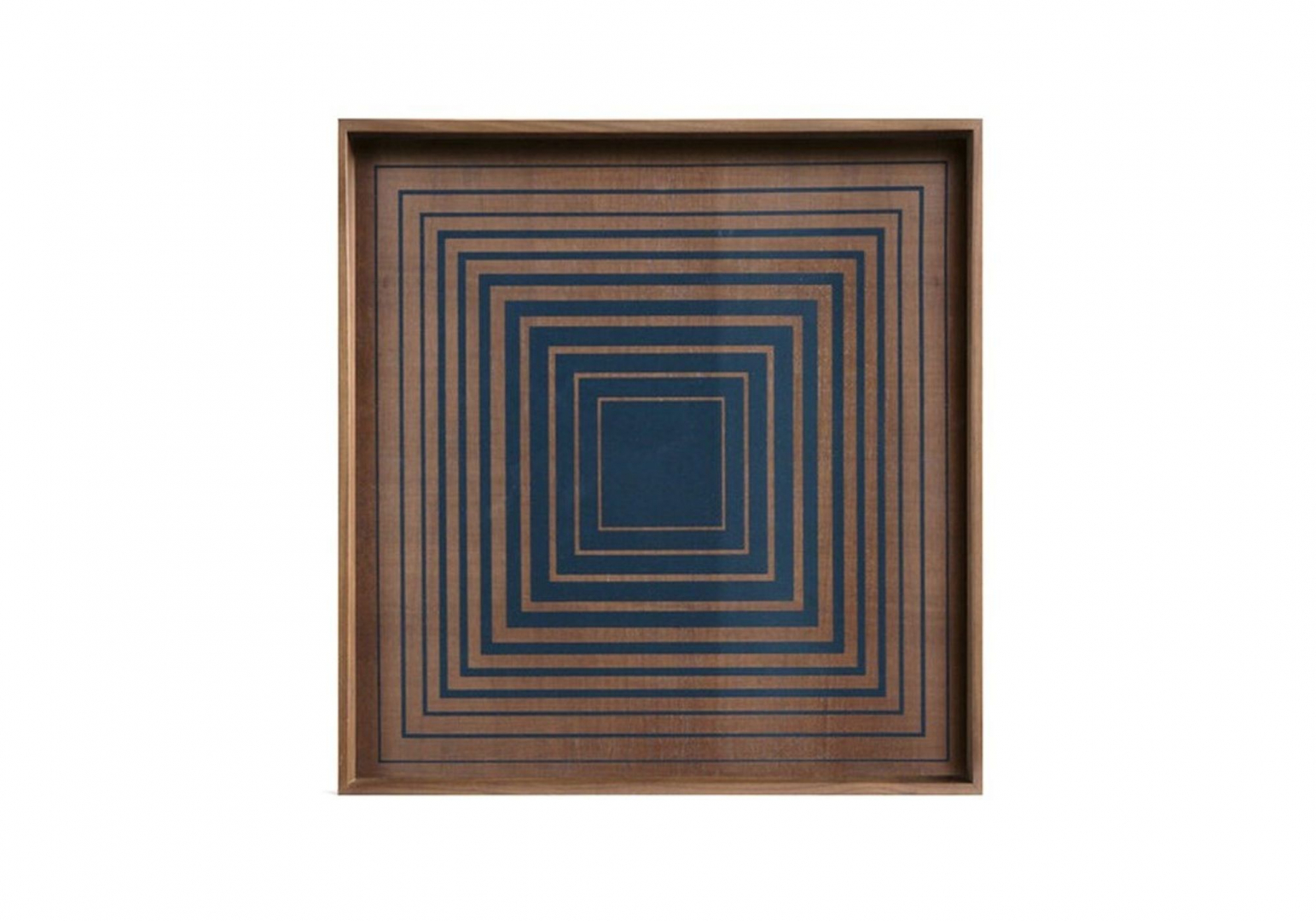 Plateau Ink Square glass - ETHNICRAFT ACCESSOIRES