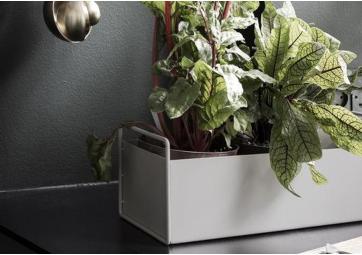 Plant box small  - FERM LIVING