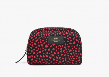 Hearts Big beauty Bag - WOUF