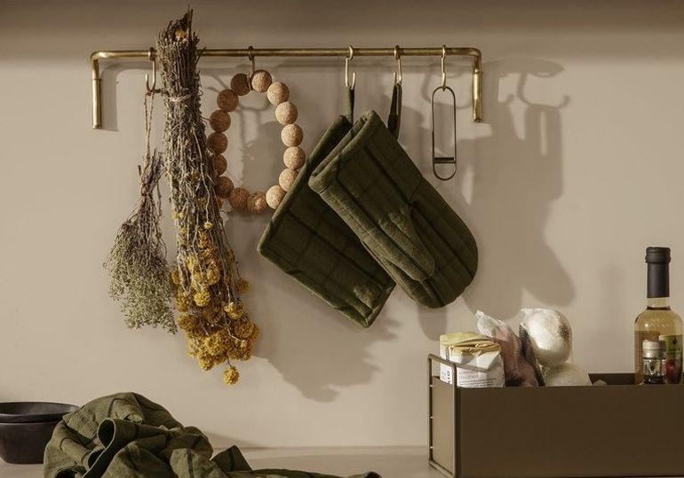 Gant de cuisine Hale Oven - FERM LIVING