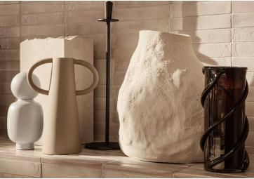 Vulca - vase Grand modèle - FERM LIVING