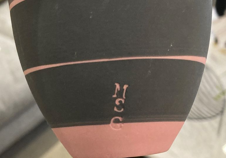 Tasse à expresso - MSG Ceramique