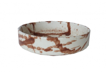 Bowling Hammamet marron glacé - HOMATA