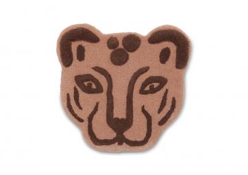 Tapis Leopard - FERM LIVING