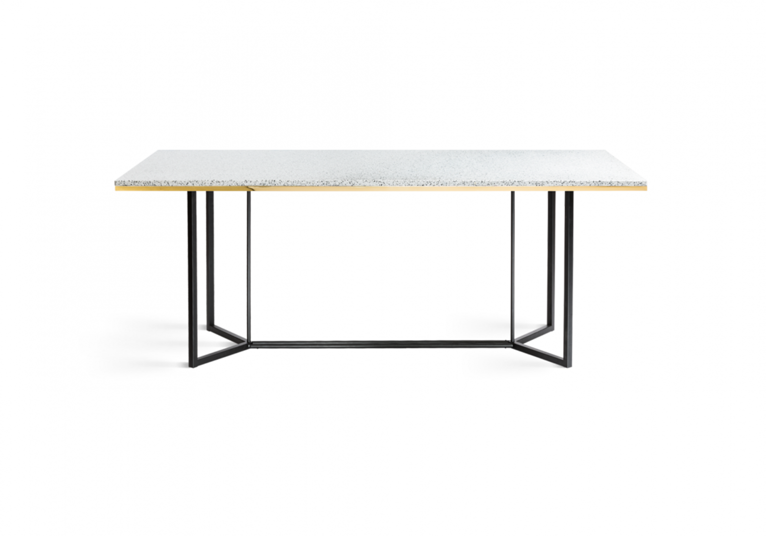 Table Terrazzo - RED EDITION