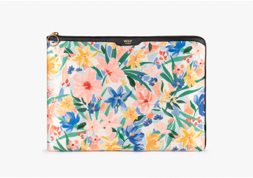 "Housse Macbook 13"" Sofia - WOUF"