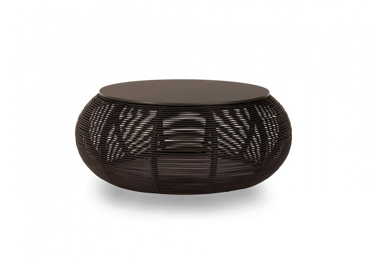 Table basse design outdoor Ivo - VINCENT SHEPPARD
