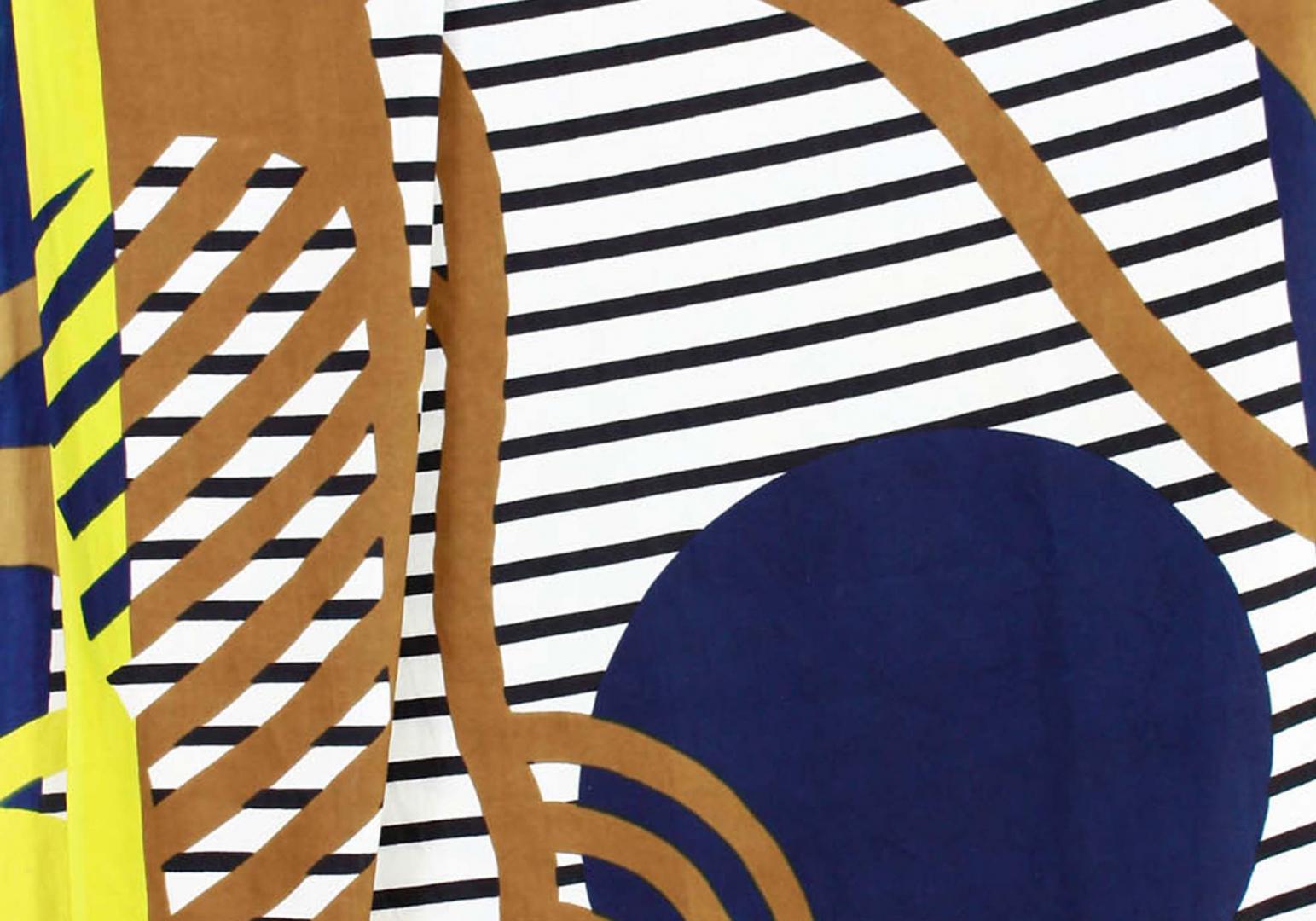 Fouta design Soleil Couchant - MA POESIE