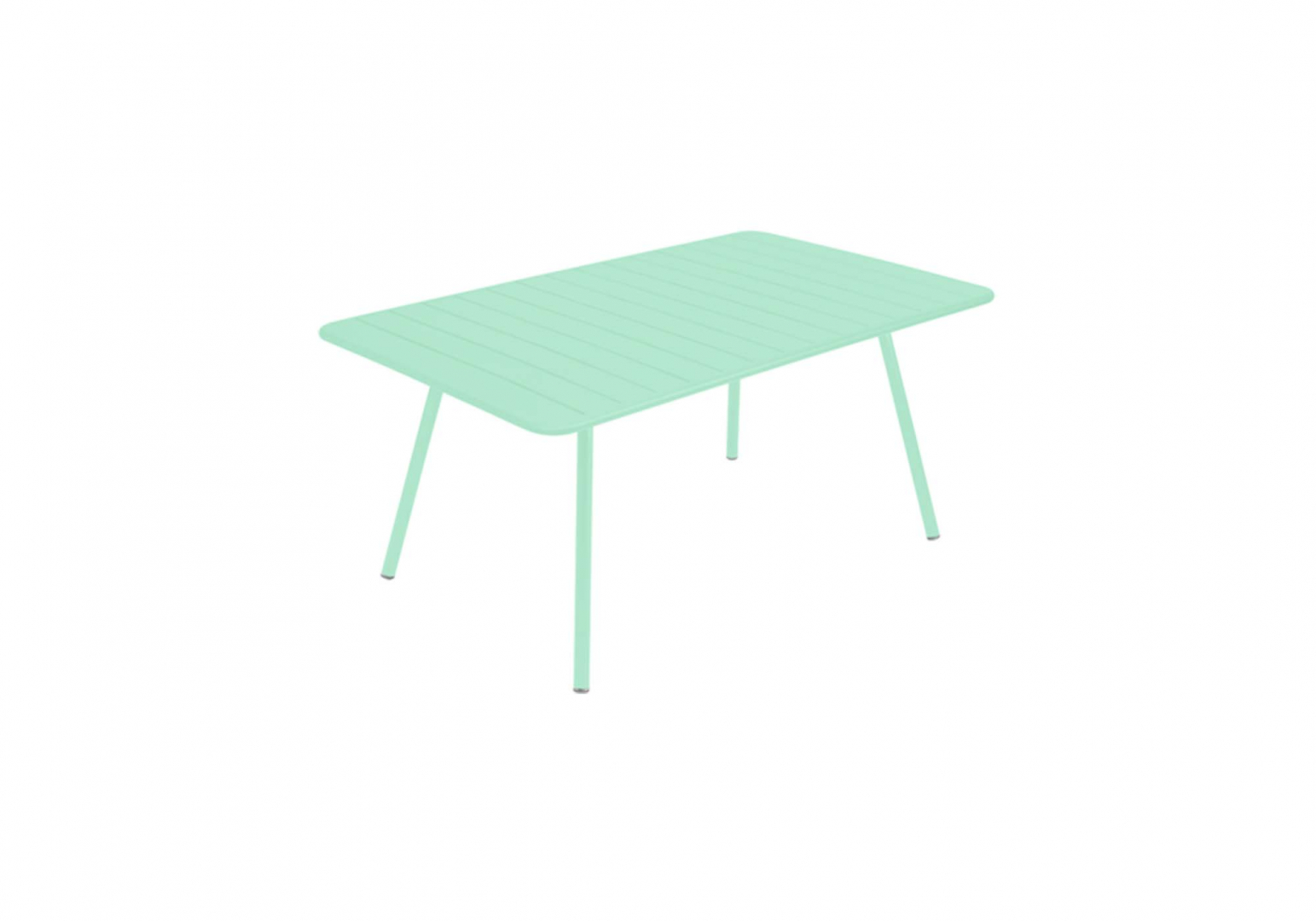 Table Luxembourg  design - FERMOB