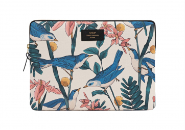Housse Macbook 13' Birdies - WOUF