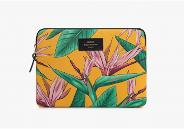 Housse Ipad Bird of Paradise - WOUF