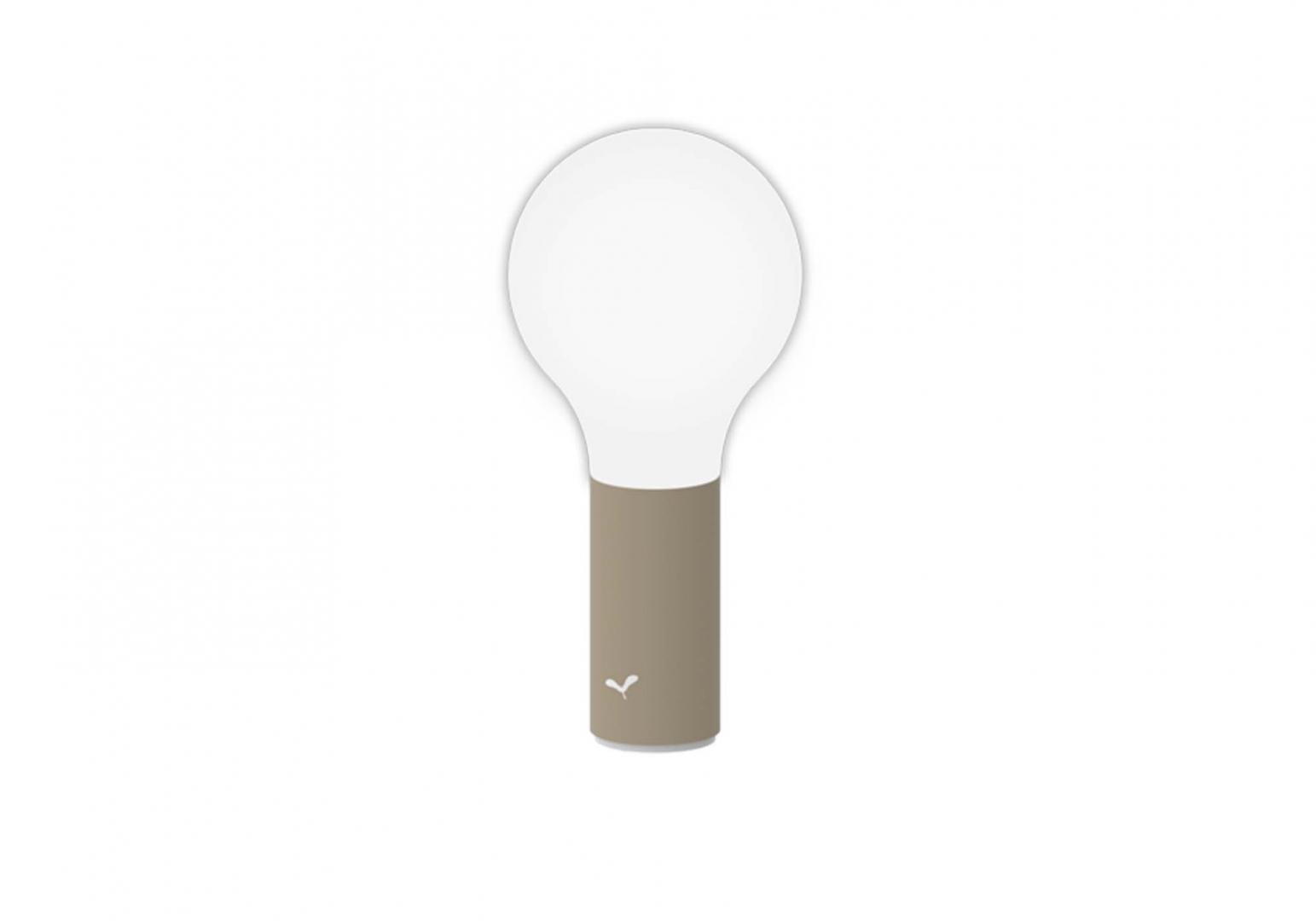Lampe Aplô H24 cm - FERMOB