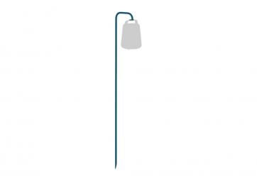 Pied à planter pour lampe Balad - FERMOB