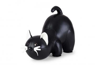 Serre Livre Chat noir - ZUNY