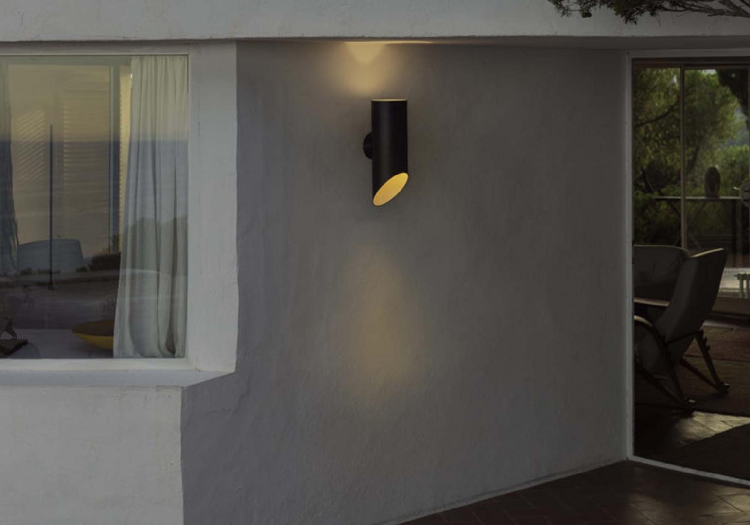 Applique Elipse design outdoor - MARSET