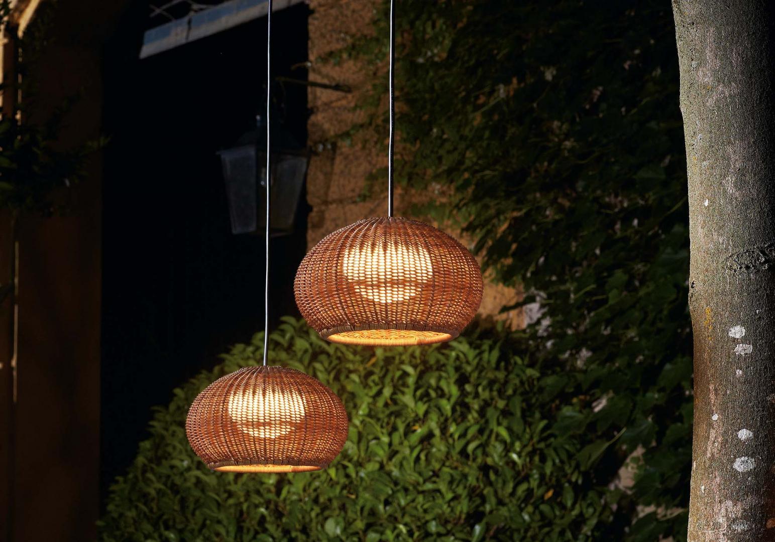 Suspension Garota Hang design - BOVER