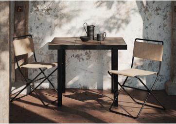 Chaise de table Desert - FERM LIVING