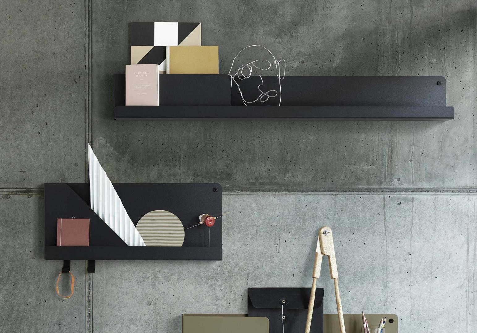 Etagère Folded design - MUUTO