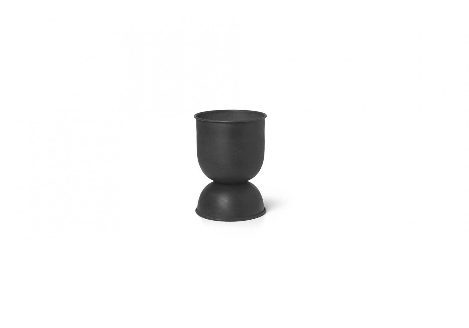 pot hourglass design - FERM LIVING