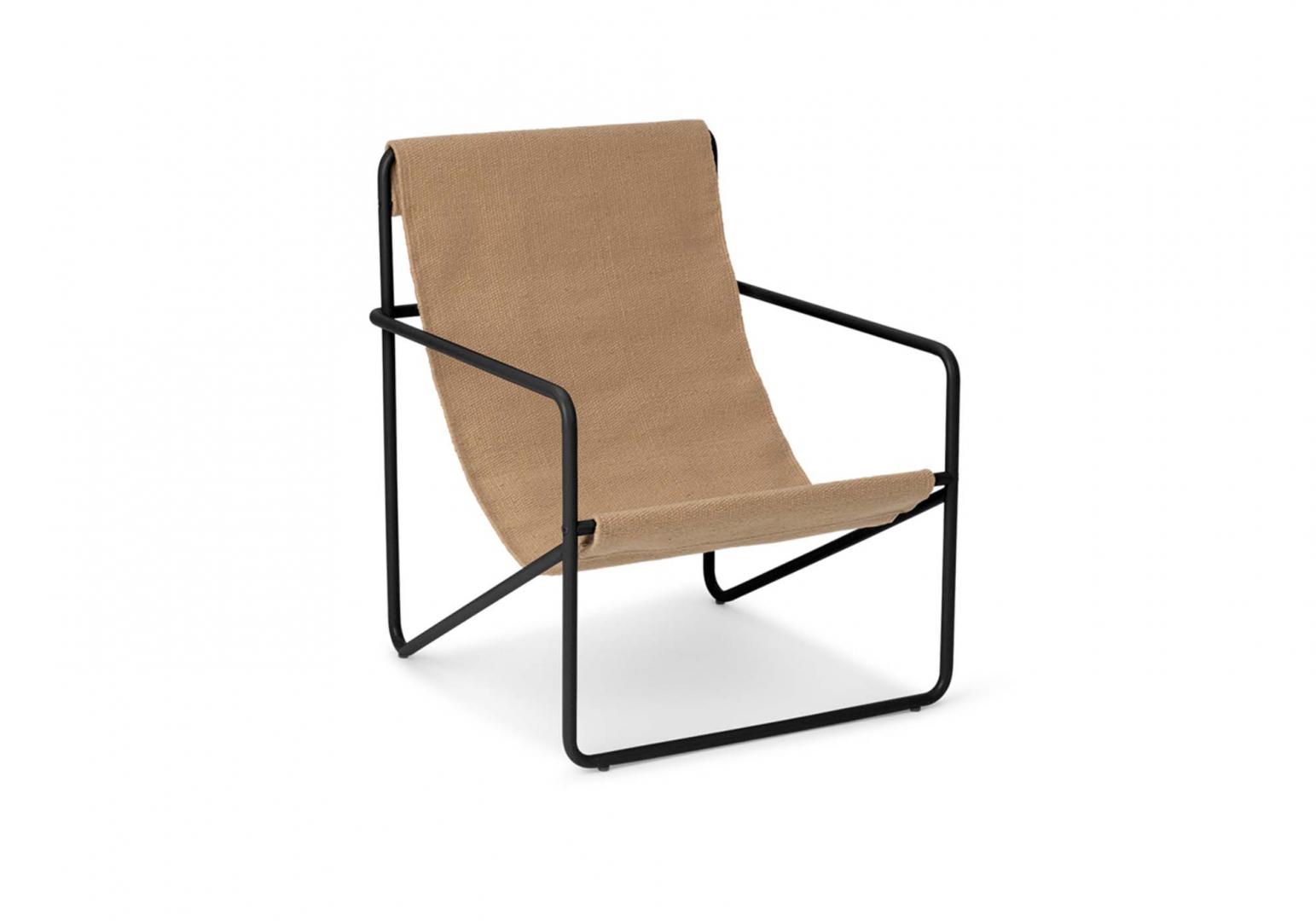 chaise enfant desert design - FERM LIVING