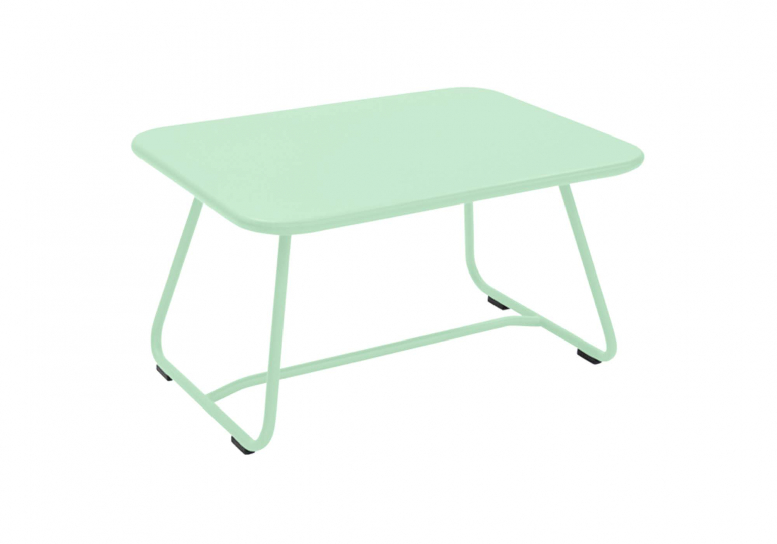 table basse outdoor sixties design fermob
