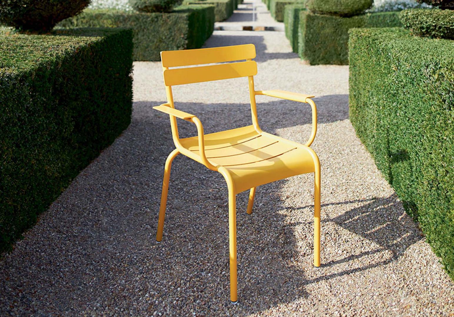 fauteuil bridge luxembourg design fermob