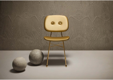 The Golden Chair - MOOOI