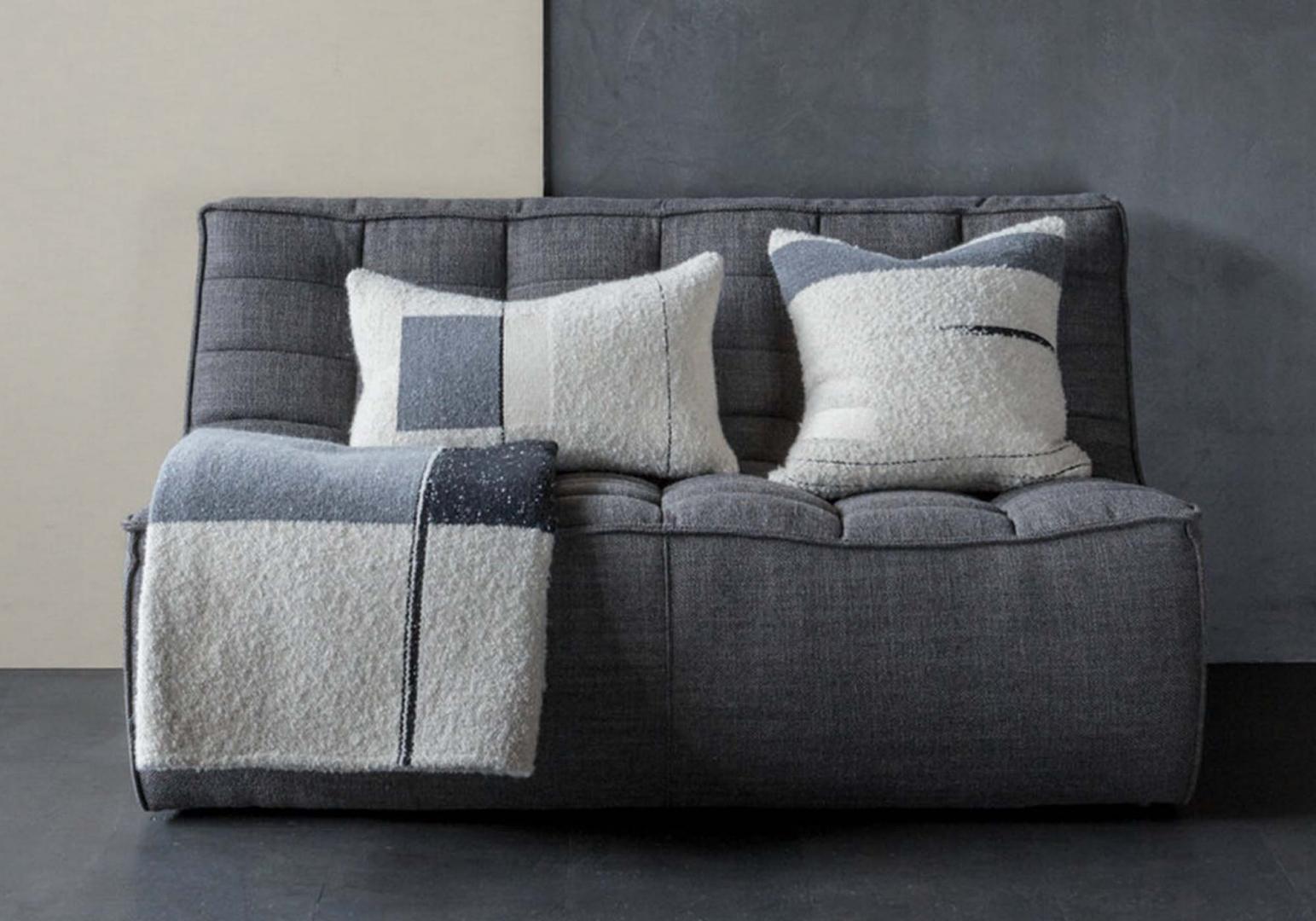 Canapé 3 places N701 design - ETHNICRAFT