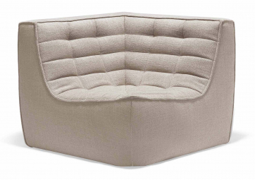 Fauteuil d'angle N701 - ETHNICRAFT