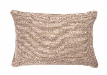 Coussin Nomad - 60 x 40 - ETHNICRAFT ACCESSOIRES