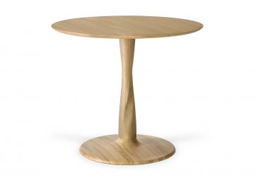 Table Repas Torsion - Ethnicraft