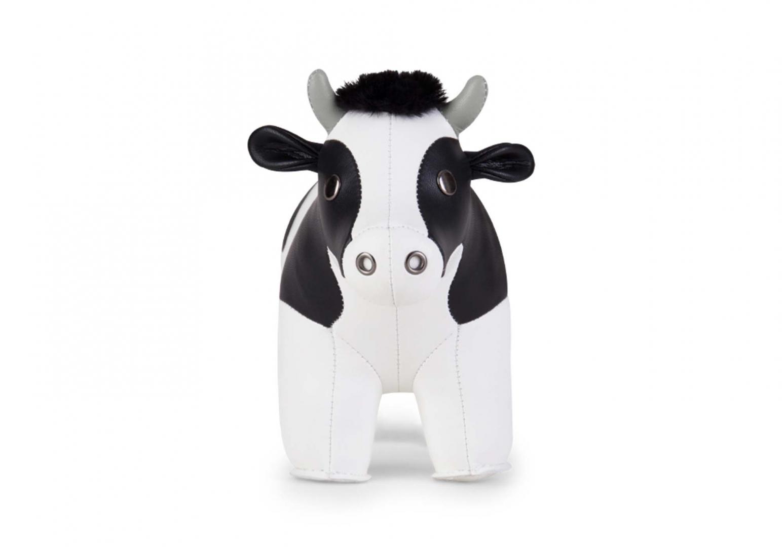 serre livres design vache zuny
