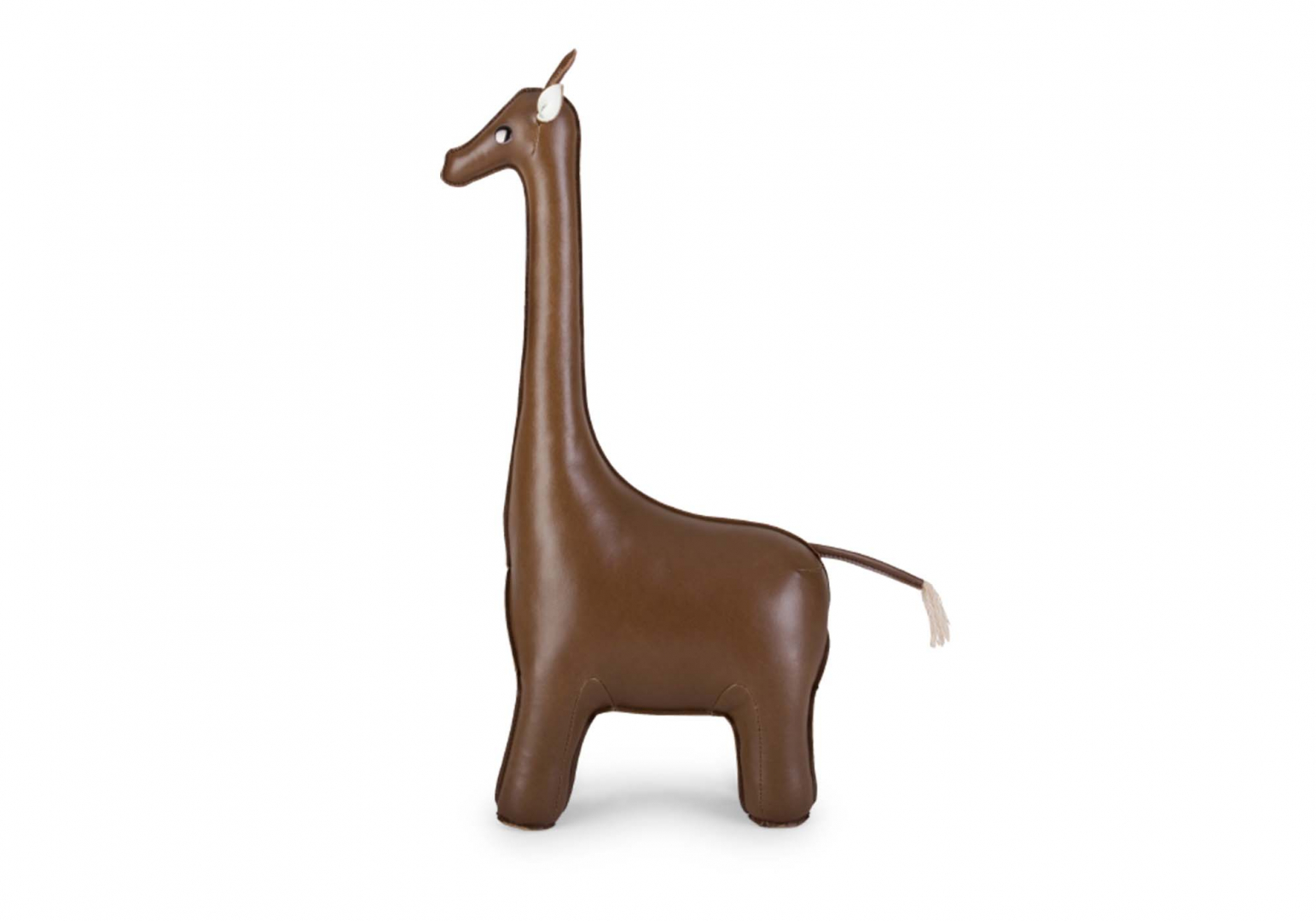 serre-livre design girafe zuny