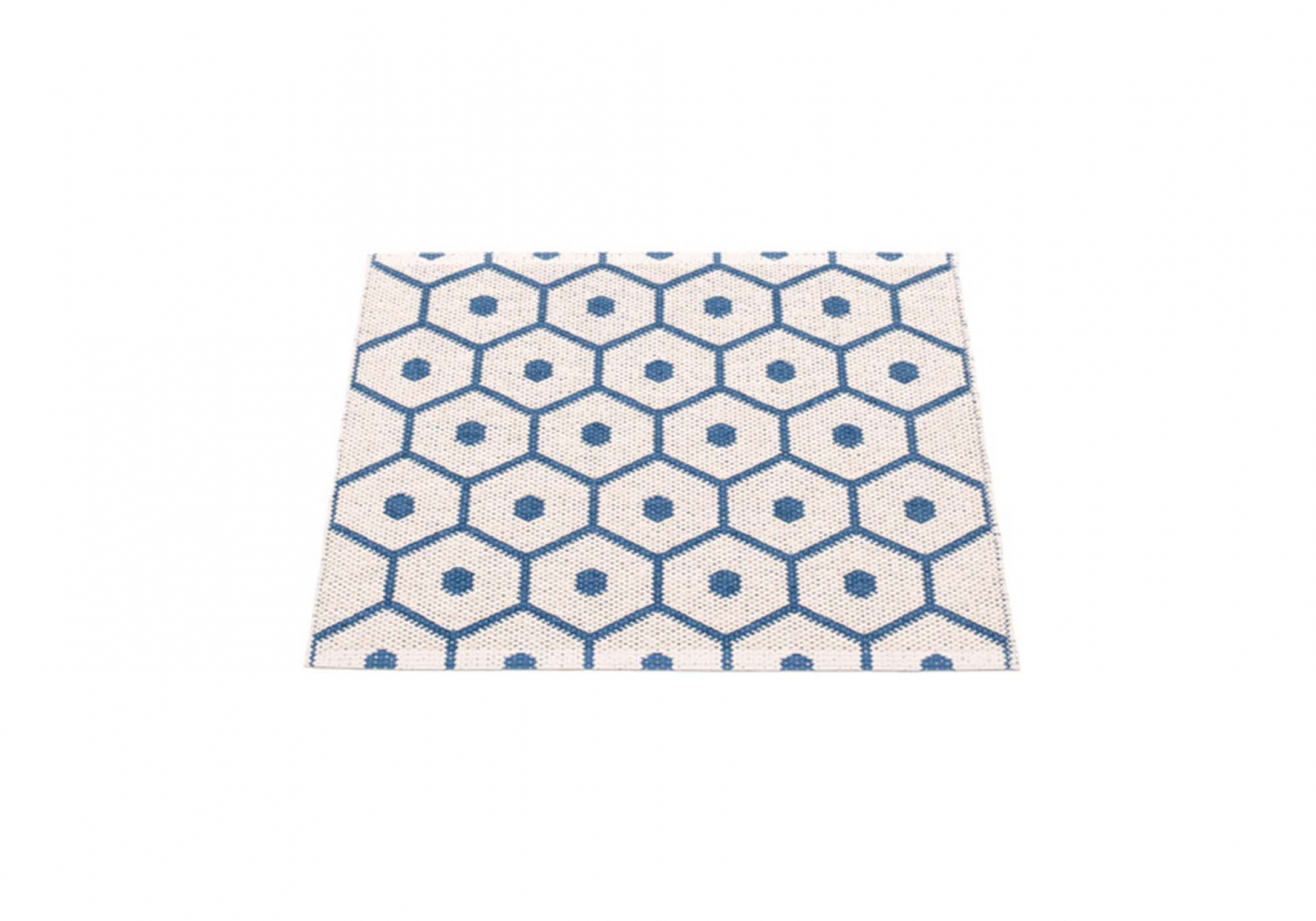 Tapis Honey Denim design - PAPPELINA