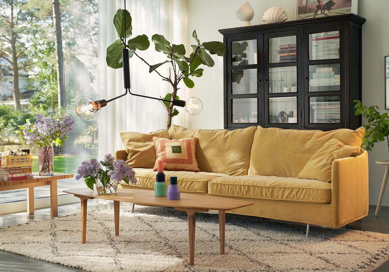 Canapé Julia design - SITS