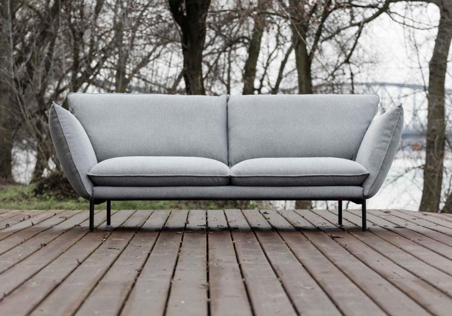 Canapé design Hugo - SITS