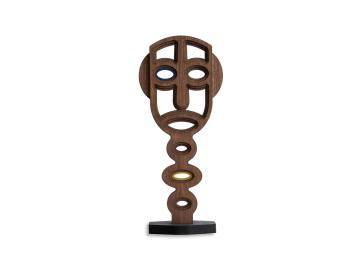 Figurine The Sage 3 - UMASQU