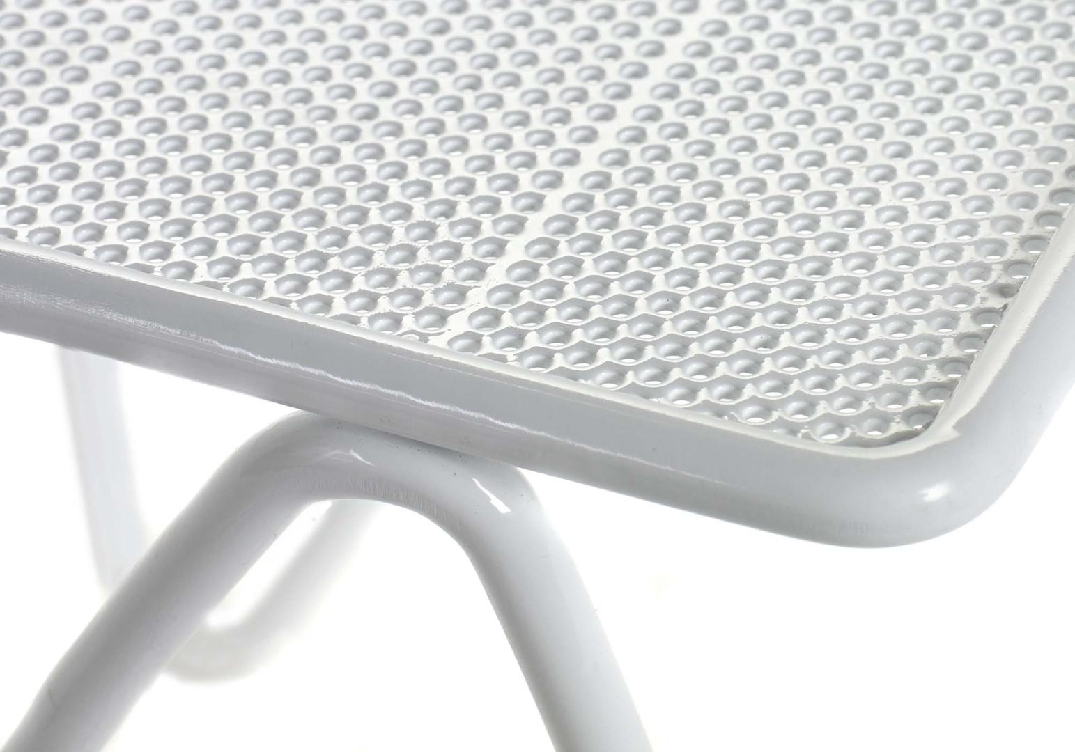 Table d'appoint en aluminium - SERAX