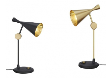 Lampe de table BEAT - TOM DIXON