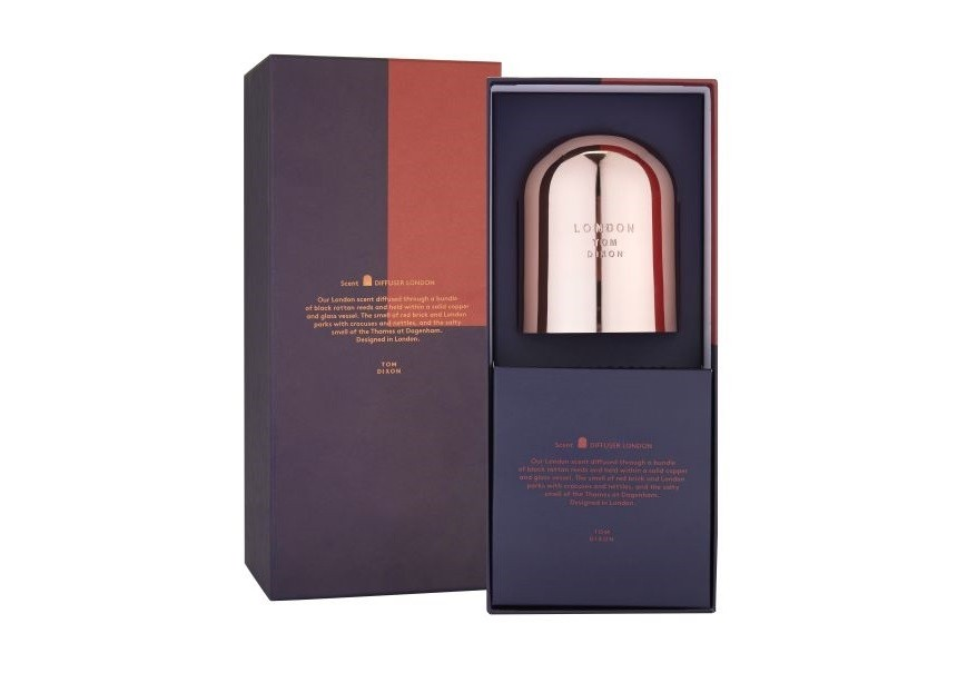 Diffuseur Parfumé SCENT - TOM DIXON