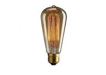 Ampoule à filaments - Edison - ST64