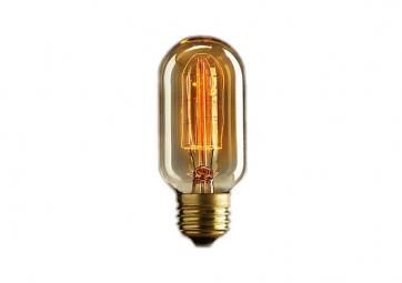 Ampoule à filaments - Edison - T45Z