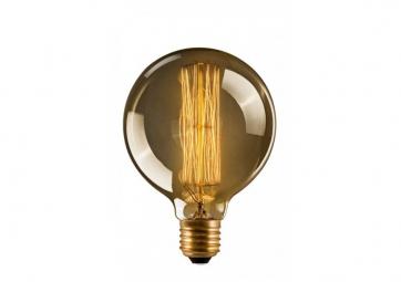 Ampoule à filaments - Edison - G95Z