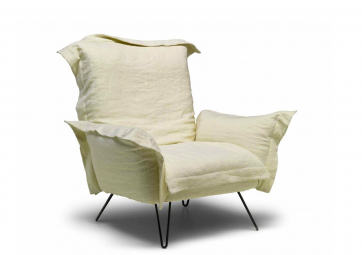 Fauteuil Cloudscape - DIESEL by MOROSO