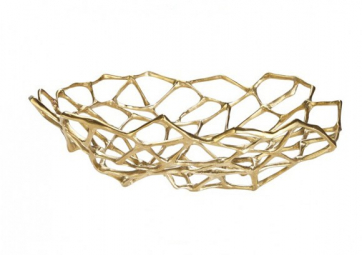 Bone Bowl Large - TOM DIXON