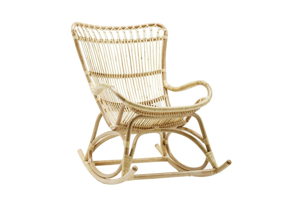 Rocking Chair Monet - SIKA DESIGN